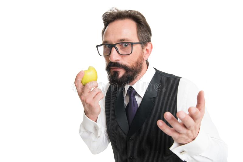 Gezonde de voedingsuiteinden van het visiegezicht Beste voedsel voor ooggezondheid Het concept van de ooggezondheid Uiteindenoog  royalty-vrije stock foto