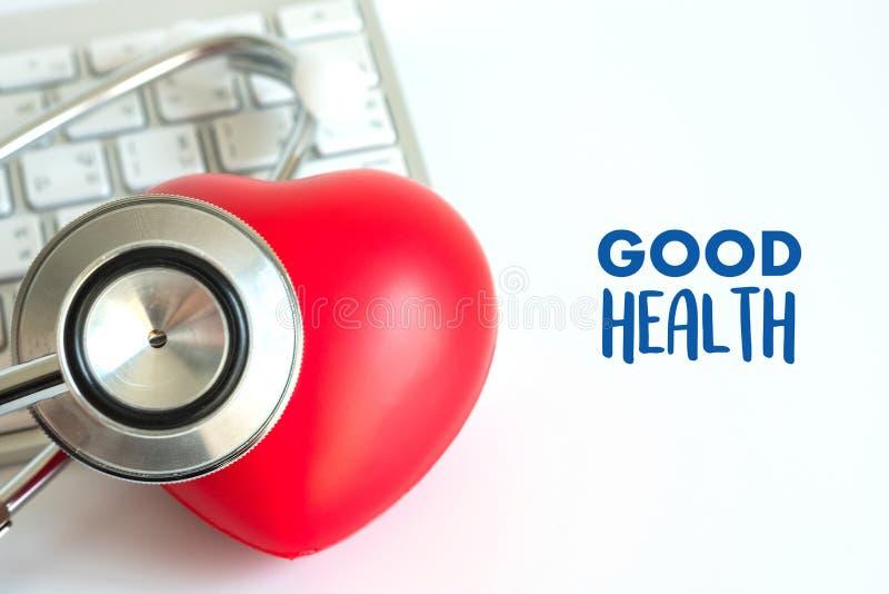 Gezonde medische apparatuur van de gezondheidszorg de medische Goede natuurlijke voeding  royalty-vrije stock fotografie