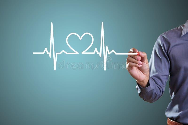 gezondheid stock afbeelding