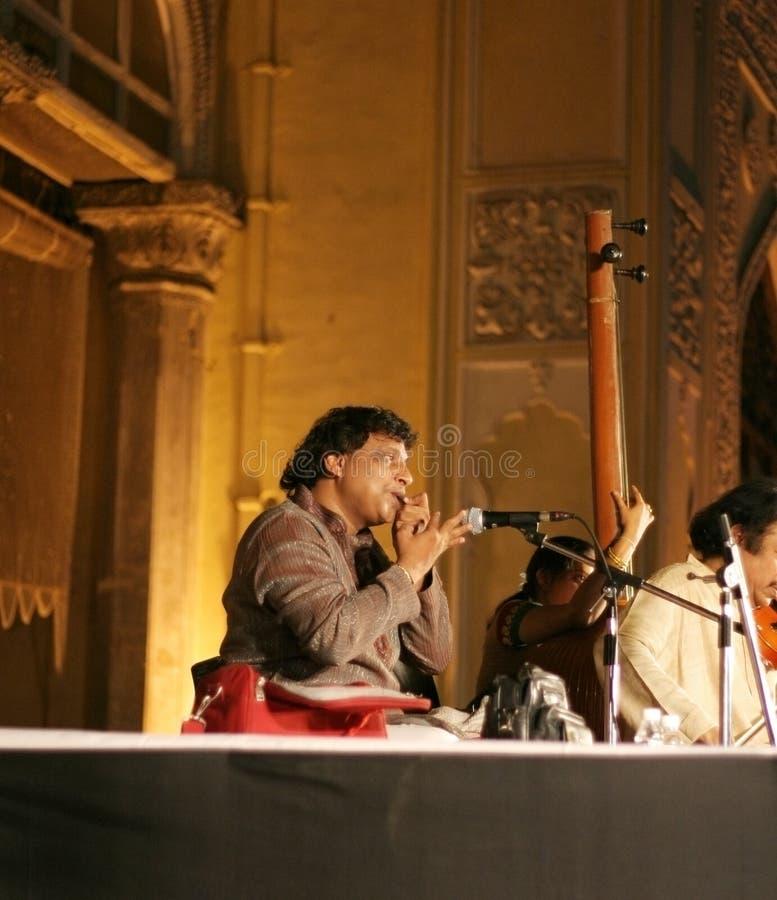 Download Ghantasala Satya Sai Performing Morsing Editorial Image - Image: 24837225