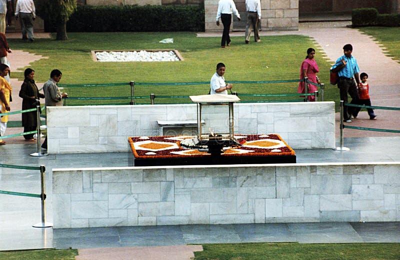 Ghat de Raj imagens de stock royalty free