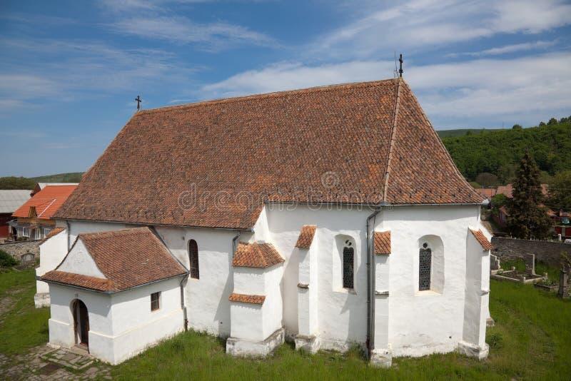 Ghelinta a enrichi l'église photos libres de droits