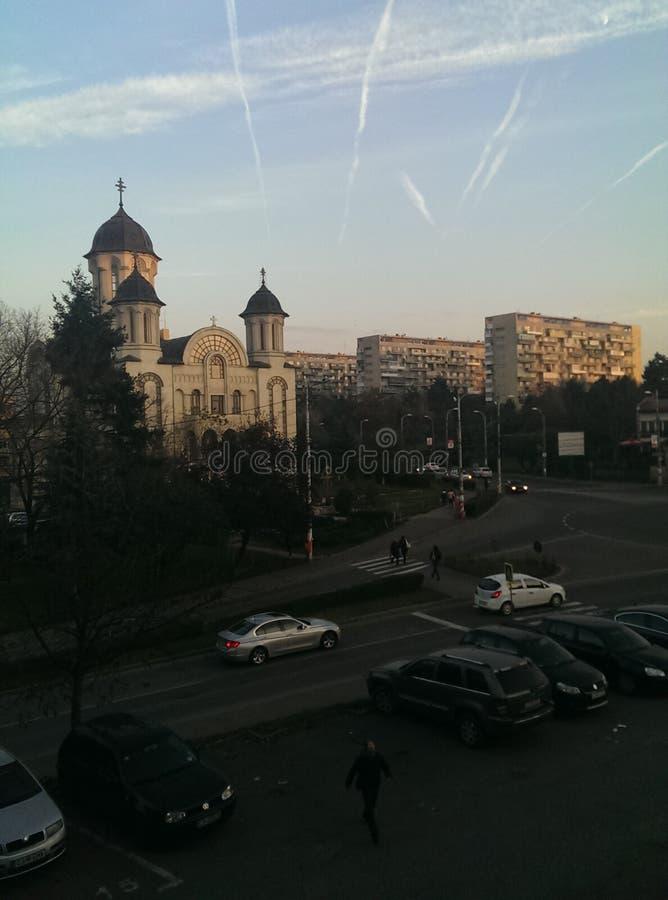 Gheorgheni image libre de droits