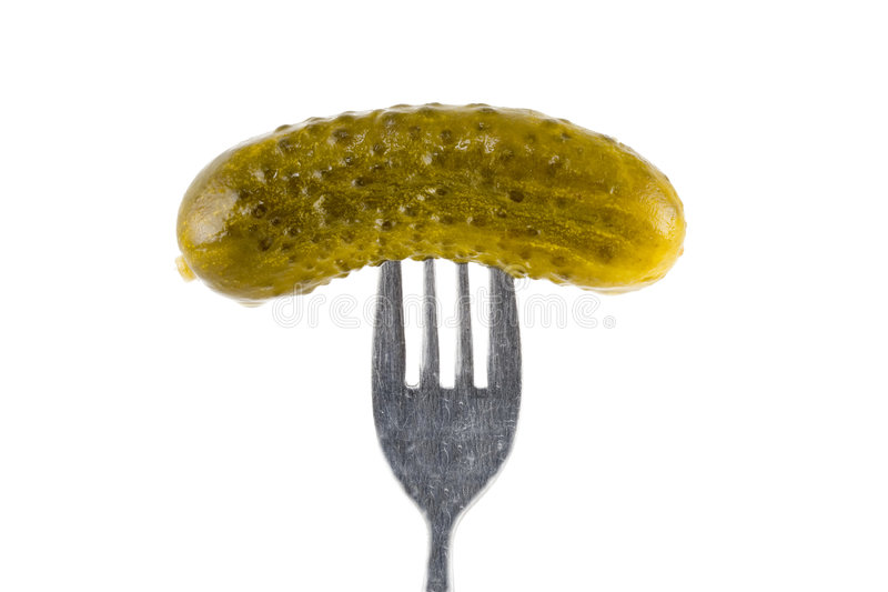 Download Gherkin stock image. Image of healthy, close, diet, soused - 9148505