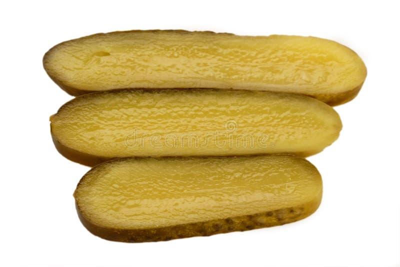 Gherkin Slices