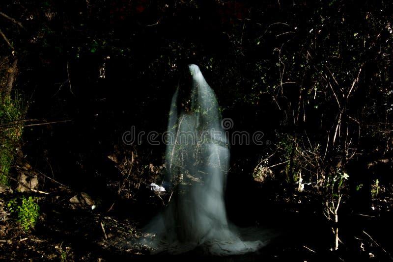Ghost photo libre de droits