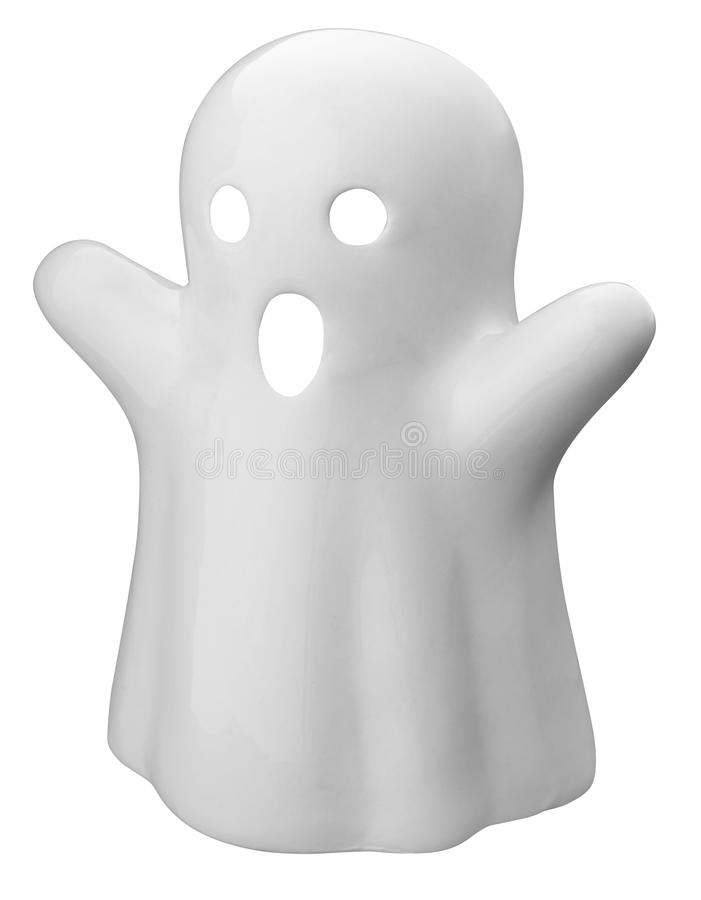 Download Ghost stock image. Image of horror, shape, isolated, dimensional - 16143117