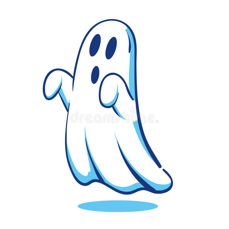 Free Ghost Royalty Free Stock Photo - 45081295