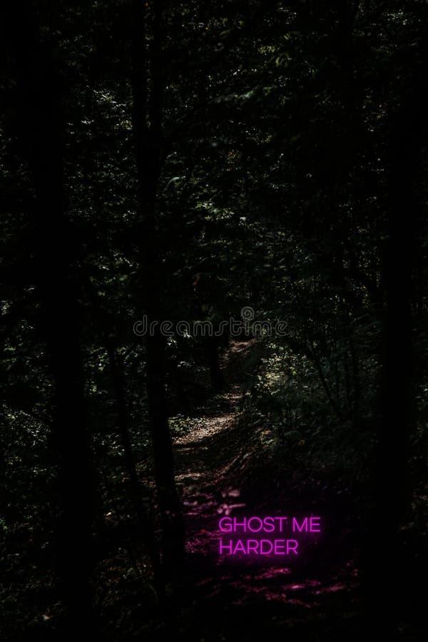 Ghost je plus dur photos libres de droits