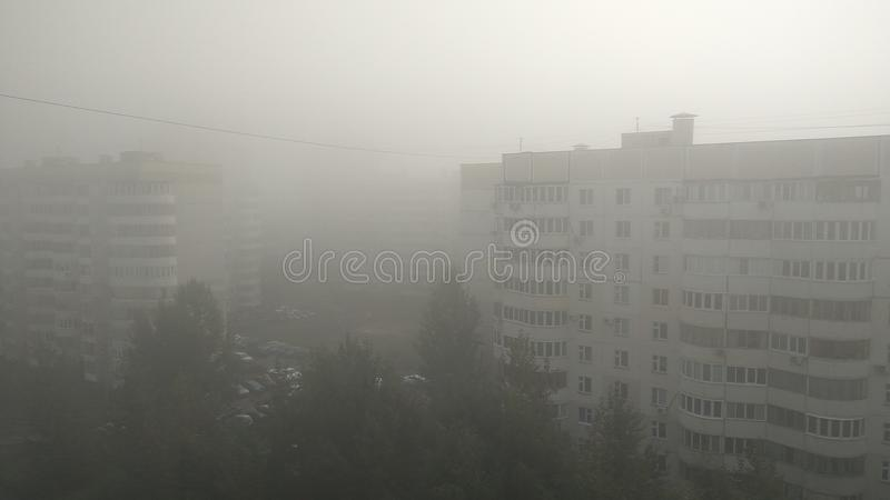 Ghost kazan imagens de stock royalty free