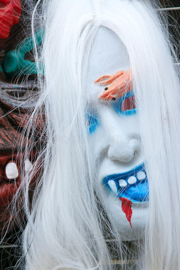 Download Ghost Mask Stock Photography - Image: 26010912