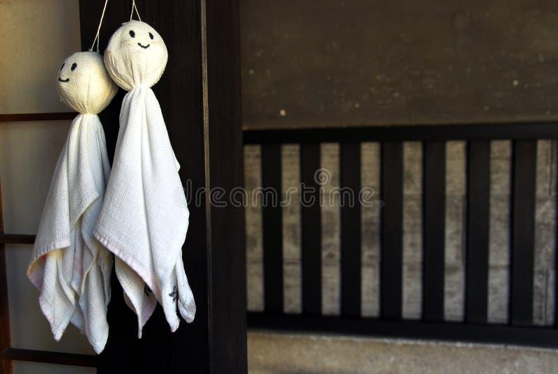 ghosts images libres de droits