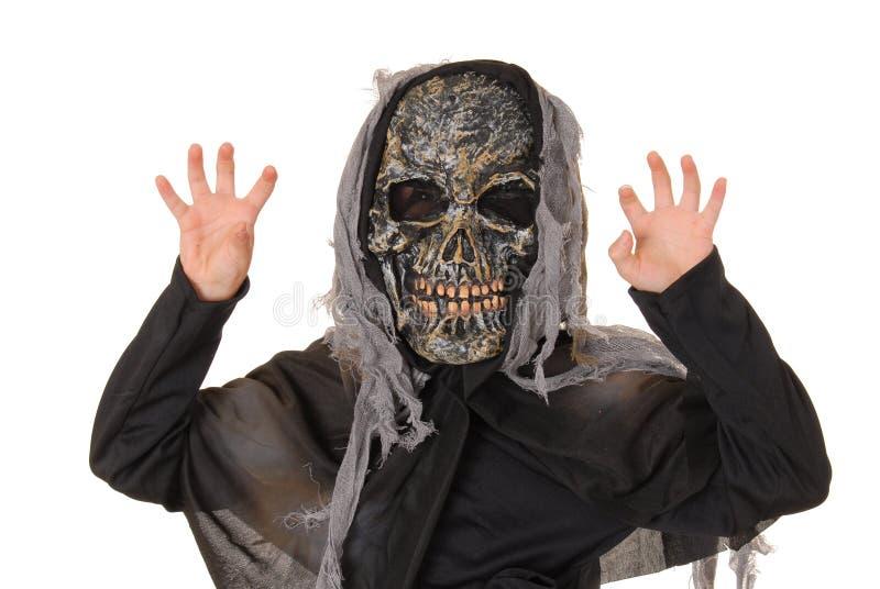 Ghoul 12 de Halloween fotos de stock