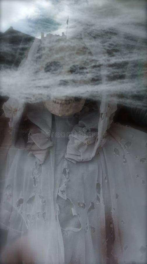 ghoul halloween стоковые фотографии rf