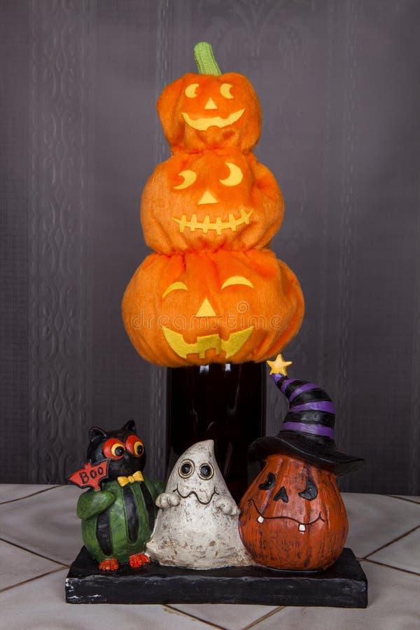 3 Ghouls стоковое фото rf