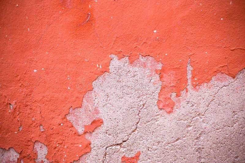 Giallo, lerciume, fondo della parete perfetto per i vostri bisogni di progettazione fotografia stock libera da diritti