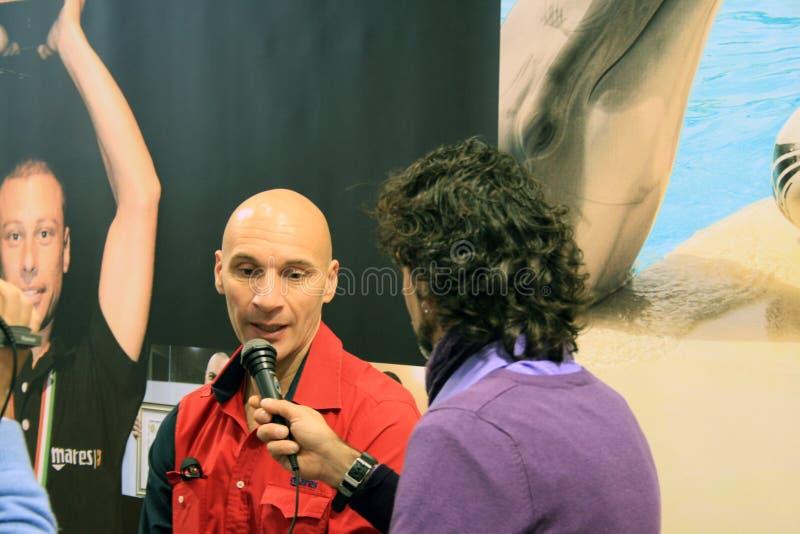 Download Gianluca Genoni editorial stock photo. Image of record - 13018833