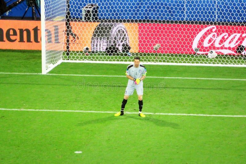 Gianluigi Buffon photos stock
