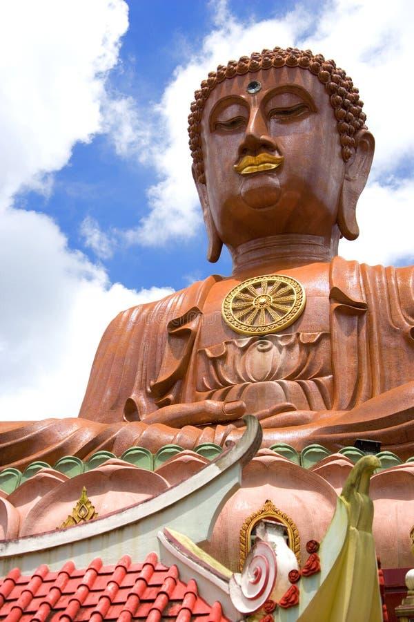 Free Giant Buddha Stock Photo - 2275340