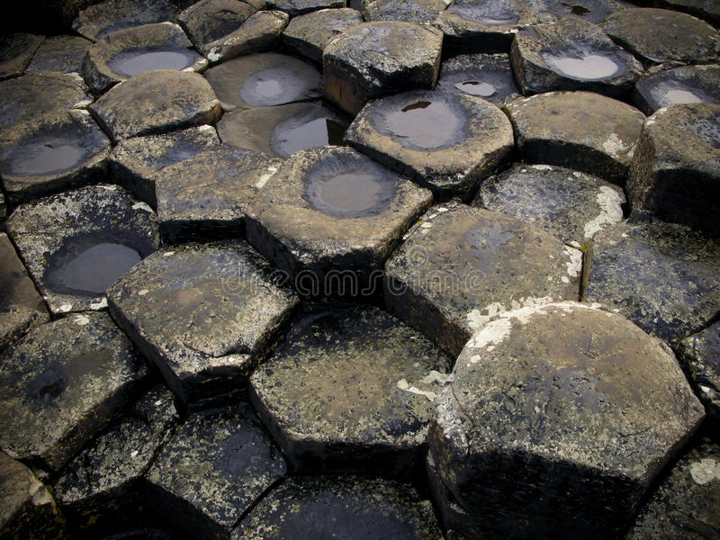 Download Giant's Causeway stock photo. Image of holiday, northern - 11212548