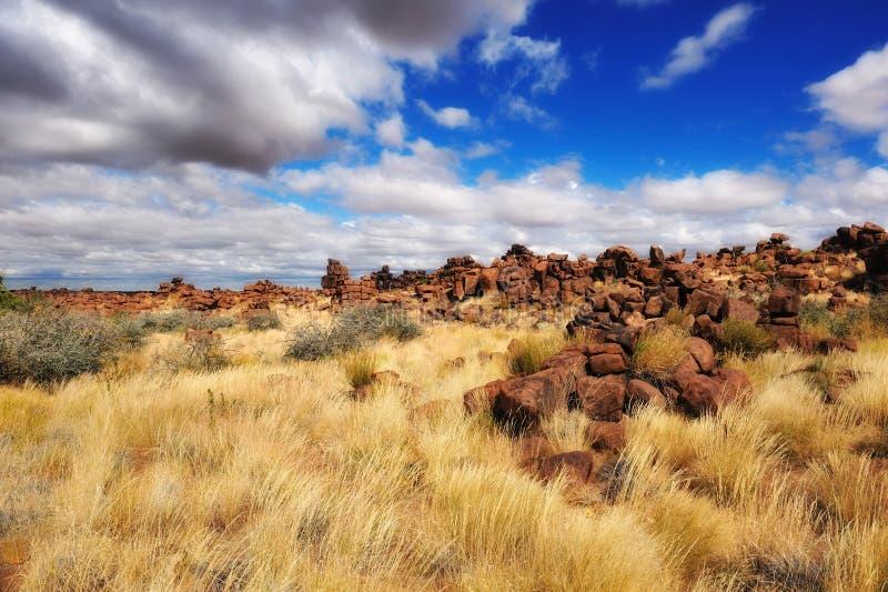Giants Playground (Namibia)