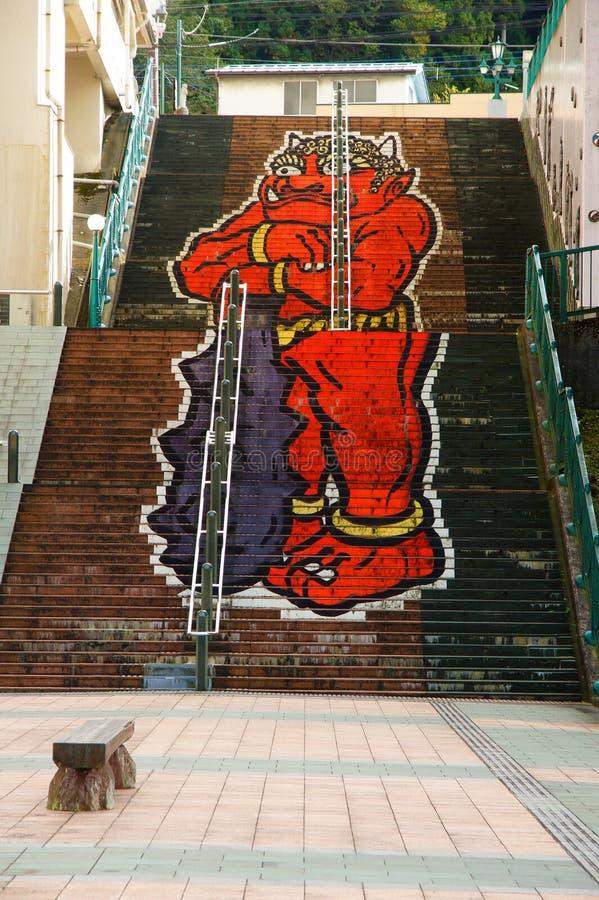 Giants vermelho fotografia de stock royalty free