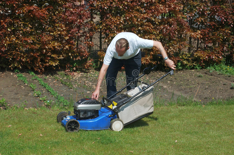 Giardinaggio. immagini stock libere da diritti