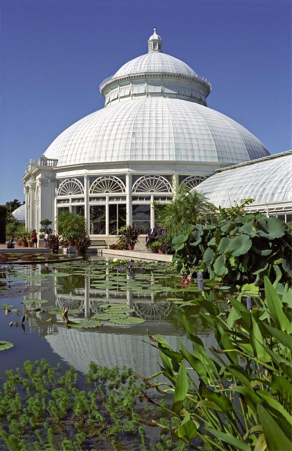 Giardini di Boptanical immagine stock libera da diritti
