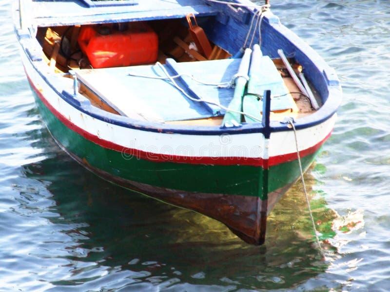 Giardini Naxos-Messina-Sicilia-Itália - terras comuns criativas pelo gnuckx fotografia de stock