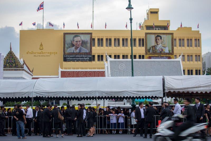 Giardino del re Rama 9 fotografie stock libere da diritti