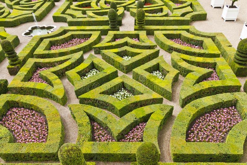 Giardino francese tradizionale giardino ornamentale - Giardino francese ...