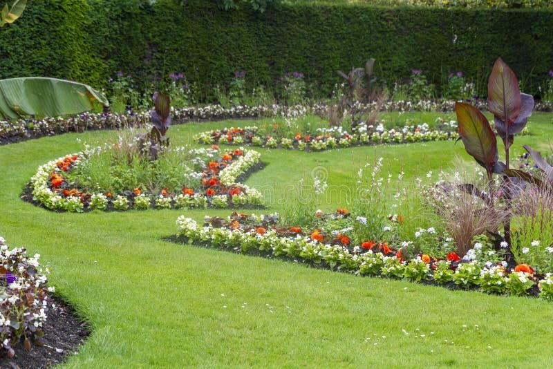 giardino parchi immagini stock libere da diritti