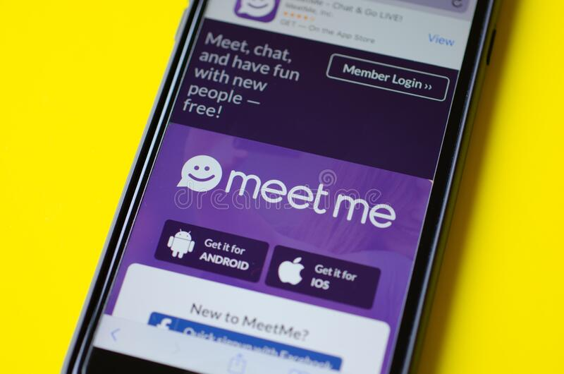 Sign in mobile meetme Meetme Mobile