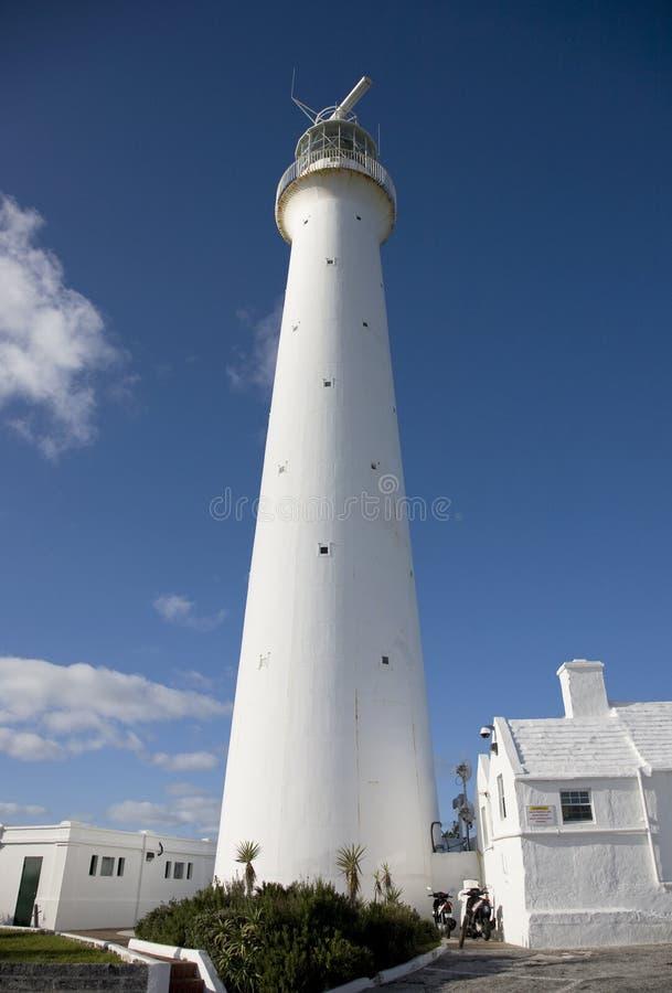 gibbs wzgórza latarnia morska fotografia stock