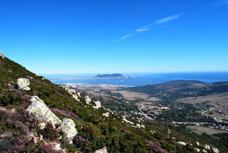 Download Gibilterra stock image. Image of algeciras, harbour, city - 12356163
