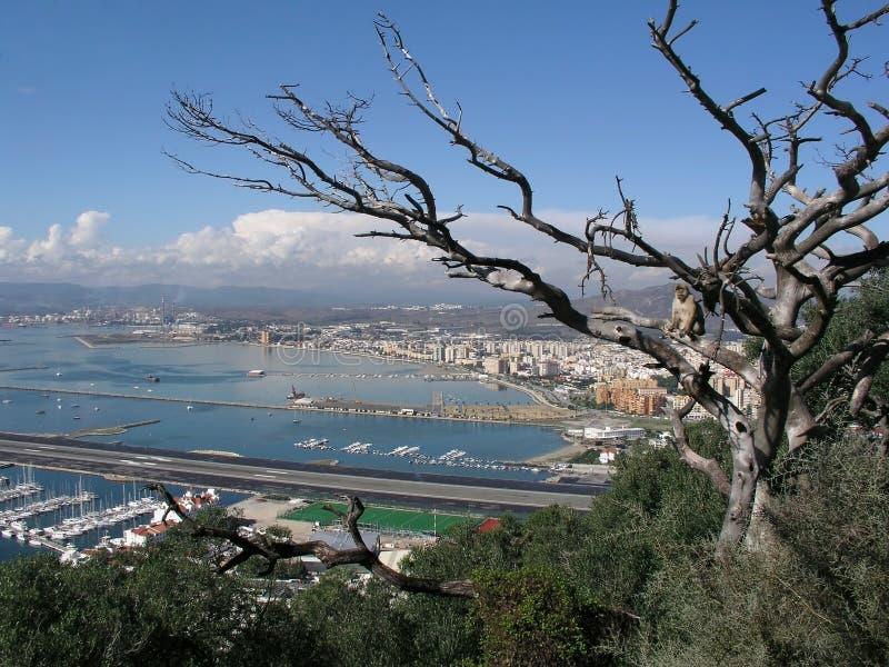 Download Gibraltar Stock Photo - Image: 22210330