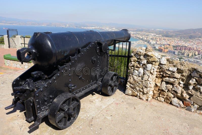 Gibraltar stock foto's