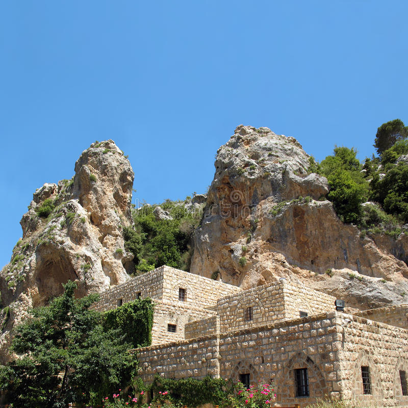 Download Gibrans Museum stock image. Image of lebanon, tranquil - 19109051