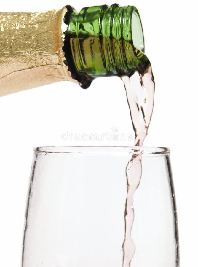 Giet me een drank