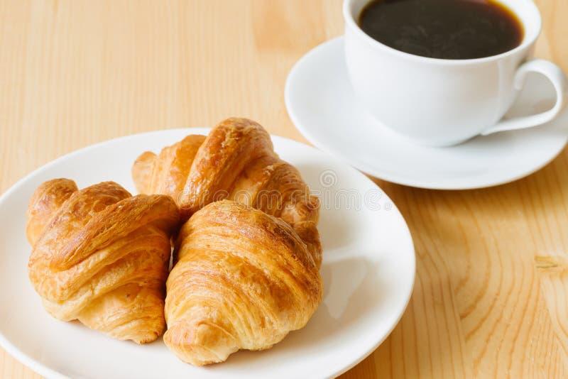 Giffel och kaffe royaltyfria foton