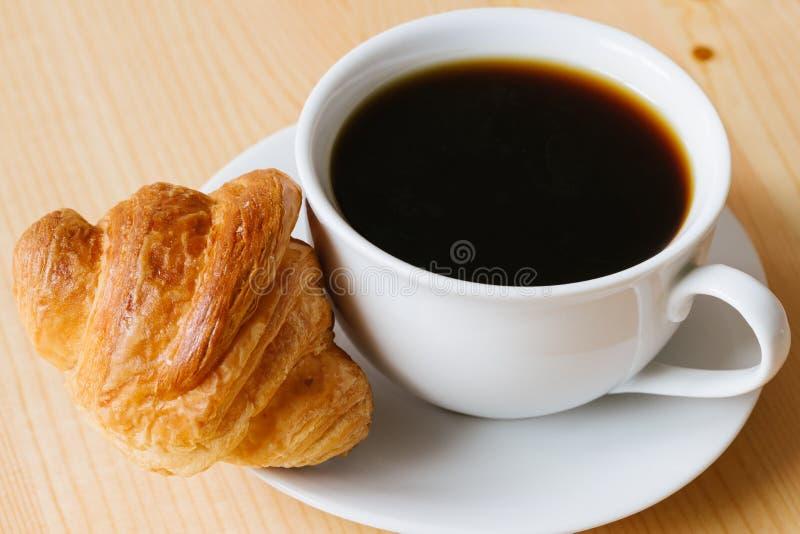 Giffel och kaffe royaltyfri fotografi