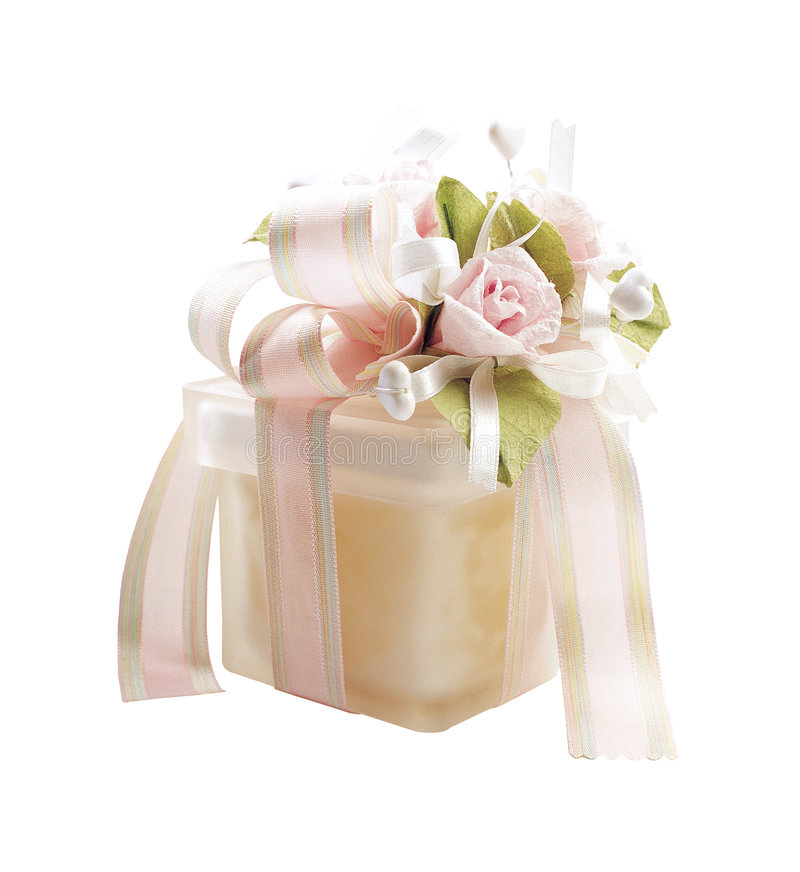 Gift-23 royalty free stock images
