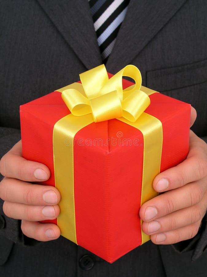 Free Gift Stock Photos - 236733