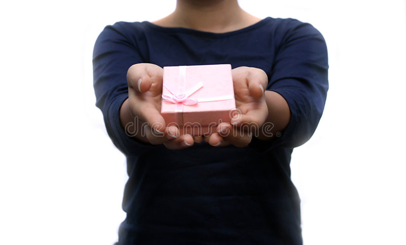 Download Gift stock photo. Image of birthday, valentine, people - 462252