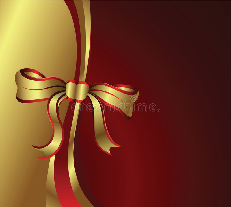 Gift stock illustratie