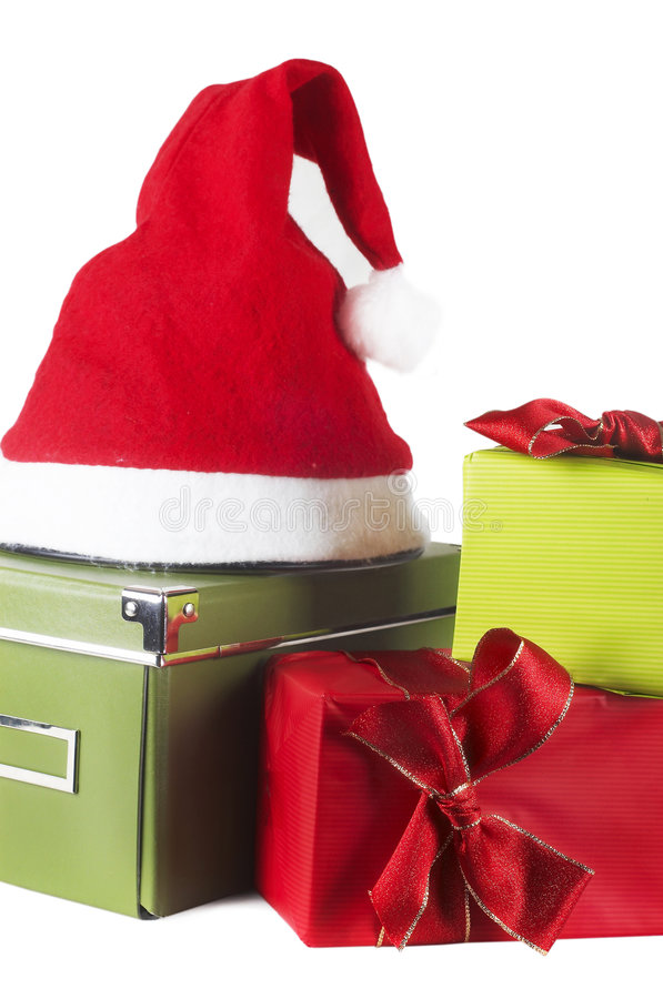 Download Gift Stock Photo - Image: 7306950