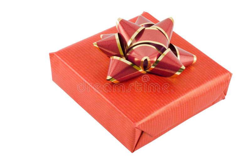 Download Gift stock photo. Image of parcel, party, prize, christmas - 7463484