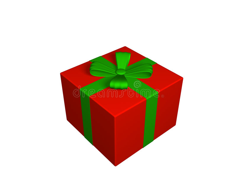 Download Gift stock illustration. Image of background, celebrating - 786402