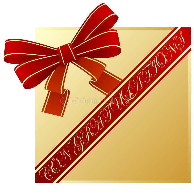Gift-3 иллюстрация штока