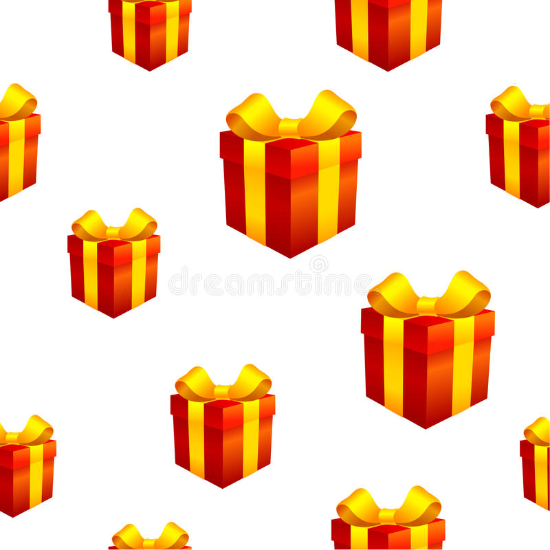 Download Gift background stock vector. Illustration of surprise - 39502125